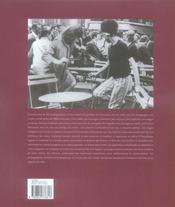 Les Femmes En France De 1880 A Nos Jours - 4ème de couverture - Format classique