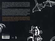 Les bêtes à morphoses ; art et soin psychique - 4ème de couverture - Format classique