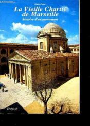 Vieille charite/marseille - Couverture - Format classique