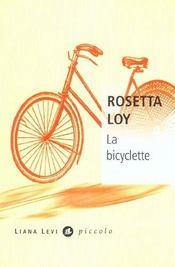La Bicyclette - Intérieur - Format classique