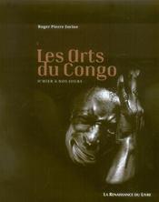 Arts du Congo - Intérieur - Format classique