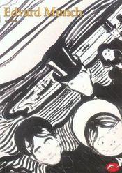 Edvard Munch - Intérieur - Format classique