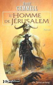 L'homme de jerusalem - Intérieur - Format classique