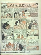 Dimanche Illustre N°283 du 29/07/1928 - Intérieur - Format classique