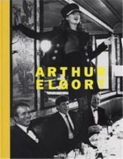 Arthur elgort the big picture /anglais - Couverture - Format classique