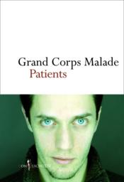 Patients - Couverture - Format classique