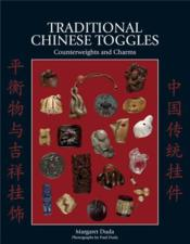 Traditional Chinese Toggles /Anglais - Couverture - Format classique