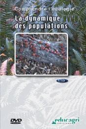 La dynamique des populations (dvd) - Couverture - Format classique