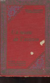 Un Neveu De Tartarin - Couverture - Format classique