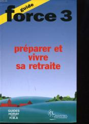 Vente  Guide Force 3  - Morel D Harleux Isab