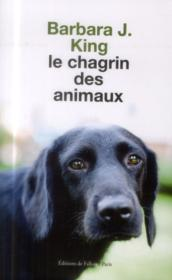 Vente  Le chagrin des animaux  - Barbara J. King