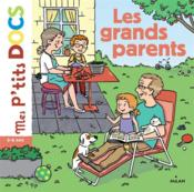 Vente  Les grands-parents  - Stephanie Ledu - Axelle Vanhoof