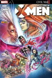 All-New X-Men N.9  - All-New X-Men