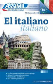 El italiano (édition 2017)  - Giovanna Galdo