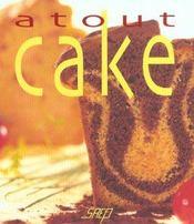 Atout cake - Intérieur - Format classique