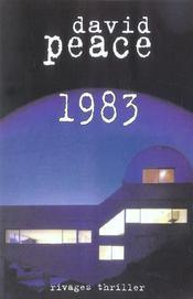 1983 - Intérieur - Format classique