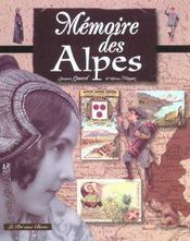 Memoire Des Alpes - Intérieur - Format classique