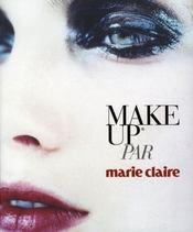 Make up - Intérieur - Format classique