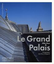 Le Grand Palais ; architecture et décors intérieurs - Intérieur - Format classique