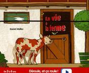 La vie à la ferme - Intérieur - Format classique