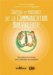 Sagesse et puissance de la communication non violente ; coffret - Couverture - Format classique