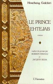 Le prince ehtejab - Intérieur - Format classique