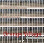 Les Portes D'Arcueil, Orange Village - Intérieur - Format classique