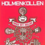 Holmenkollen - Couverture - Format classique