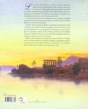 L'art anglais dans les collections de l'institut de france - 4ème de couverture - Format classique