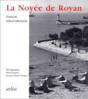 La Noyee De Royan - Couverture - Format classique
