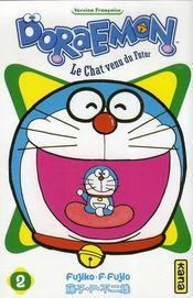 Doraemon t.2 - Intérieur - Format classique