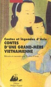 Contes d'une grand-mère vietnamienne - Intérieur - Format classique