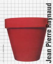 Jean pierre raynaud - Couverture - Format classique