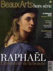 Raphaël à Rome ; annés de maturité - Couverture - Format classique