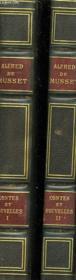 Contes Et Nouvelles - 2 Tomes - Couverture - Format classique
