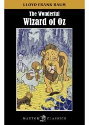 Vente livre :  The wonderful wizard'of Oz  - Lloyd Franck Baum