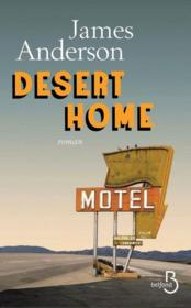 Vente livre :  Desert home  - James Anderson
