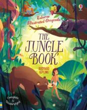 Vente livre :  The jungle book  - Rudyard Kipling