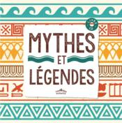 Vente  Mythes et légendes  - Collectif - Thomas Tessier