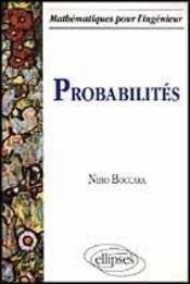 Probabilites - Intérieur - Format classique