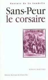 Sans-Peur Le Corsaire - Intérieur - Format classique