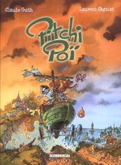 Pitchi poï t.1 - Intérieur - Format classique