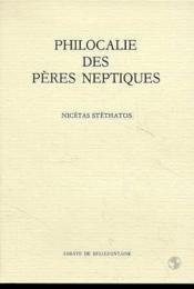 Thalassius Theophane Jean Damascene Abbe Philemon Theognoste Philotee Le Sinaite Elie L Ecdicos - Couverture - Format classique