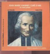Jean-marie vianney, cure d'ars - Couverture - Format classique