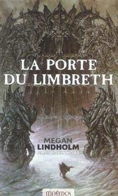 Serie De Ki Et Vandien 3 - Porte De Limbreth (La) - Intérieur - Format classique