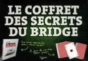 Le coffret des secrets de Bridge  - Henri Elbaz