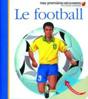 Vente livre :  Le football  - Collectif