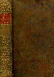 LES VIES DES HOMMES ILLUSTRES DE PLUTARQUE. TOME VIII. Traduit en Francois, avec des Remarques historiques & critques, par M. Dacier... - Couverture - Format classique