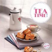 Vente livre :  It's tea time !  - Collectif