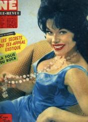 Cine Revue Tele-Revue - 41e Annee - N° 41 - Par L'Amour Possede - Couverture - Format classique